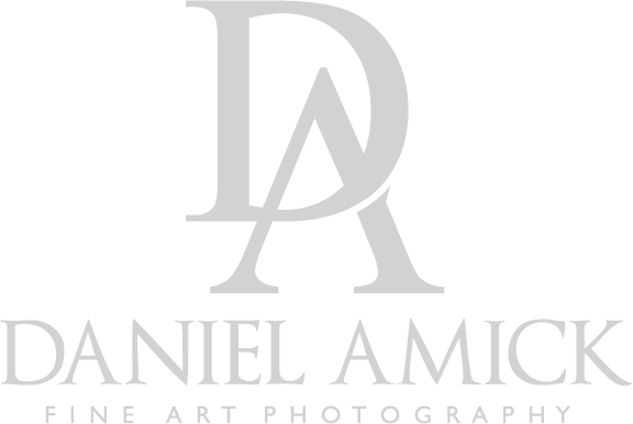 Daniel Amick Fine Art Photography
